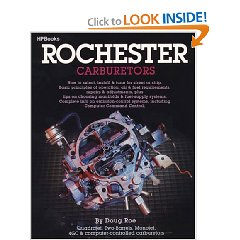 Show details of Rochester Carburetors (Paperback).