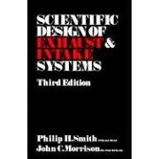 Show details of Scientific Design of Exhaust & Intake Systems (Engineering and Performance) (Paperback).