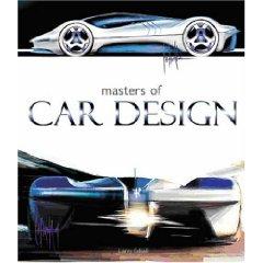Show details of Masters of Car Design (Genius) (Hardcover).