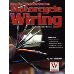 Show details of How to: Advanced Custom Motorcycle Wiring (Custom Builder) (Paperback).
