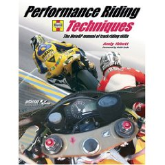 Show details of Performance Riding Techniques: The MotoGP manual of track riding skills (Hardcover).
