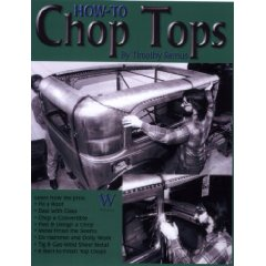 Show details of How To Chop Tops (Old Skool Skills) (Paperback).