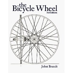 Show details of The Bicycle Wheel 3rd Edition (Hardcover).