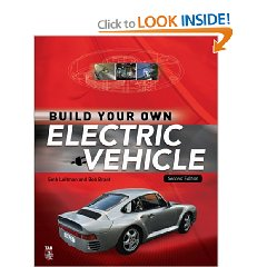 Show details of Build Your Own Electric Vehicle (Paperback).
