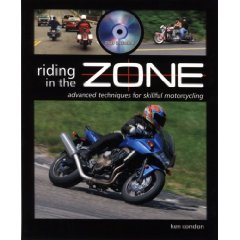 Show details of Riding in the Zone (Paperback).