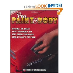 Show details of Pro Paint & Body (Paperback).