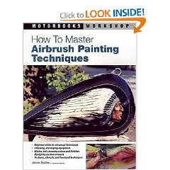 Show details of How to Master Airbrush Painting Techniques (Motorbooks Workshop) (Paperback).