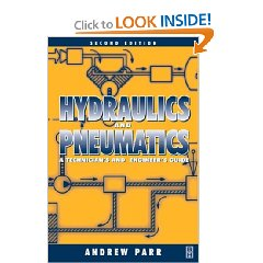 Show details of Hydraulics and Pneumatics: A Technicians and Engineers Guide (Paperback).