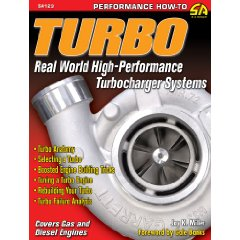 Show details of Turbo: Real-World High-Performance Turbocharger Systems (Sa Design) (Sa Design) (S-A Design) (Paperback).