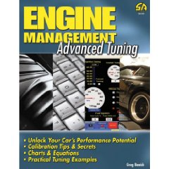 Show details of Engine Management: Advanced Tuning (Paperback).