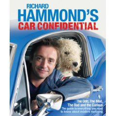 Show details of Richard Hammond's Car Confidential: The Odd, the Mad, the Bad and the Curious (Hardcover).