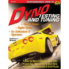 Show details of Dyno Testing and Tuning (Performance How-To) (Paperback).