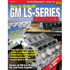 Show details of How to Rebuild GM LS-Series Engines (S-A Design) (Paperback).