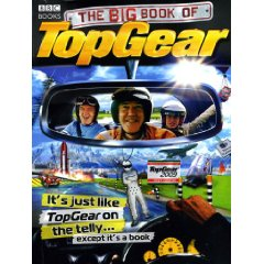 Show details of The Big Book of Top Gear 2009 (Hardcover).