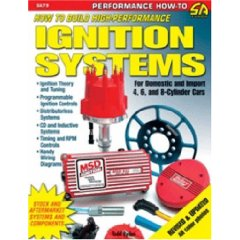 Show details of How to Build High-Performance Ignition Systems (S-A Design) (Sa Design) (Sa Design) (Paperback).