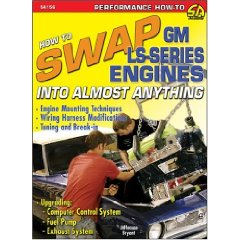 Show details of How to Swap GM LS-Series Engines into Almost Anything (S-A Design) (Paperback).
