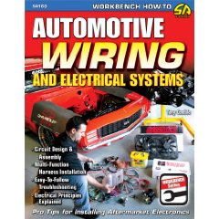 Show details of Automotive Wiring and Electrical Systems (Sadesign) (Paperback).