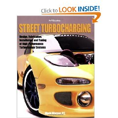 Show details of Street TurbochargingHP1488: Design, Fabrication, Installation, and Tuning of High-Performance Street Turbocharger Systems (Paperback).