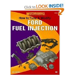 Show details of How to Tune and Modify Ford Fuel Injection (Motorbooks Workshop) (Paperback).