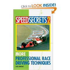 Show details of Speed Secrets II: More Professional Race Driving Techniques (Paperback).