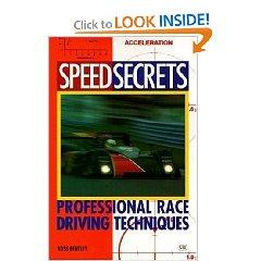 Show details of Speed Secrets: Professional Race Driving Techniques (Paperback).