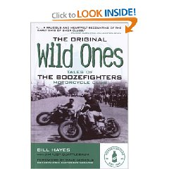 Show details of The Original Wild Ones: Tales of the Boozefighters Motorcycle Club (Paperback).