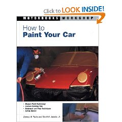 Show details of How to Paint Your Car (Motorbooks Workshop) (Paperback).