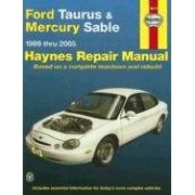 Show details of Ford Taurus & Mercury Sable 1996 thru 2005 (Hayne's Automotive Repair Manual) (Paperback).