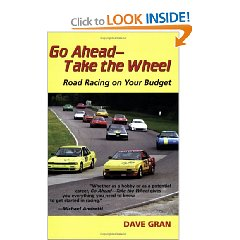 Show details of Go Ahead - Take the Wheel (Paperback).