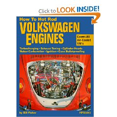 Show details of How to Hot Rod Volkswagen Engines (Paperback).