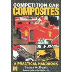 Show details of Competition Car Composites: A Practical Guide (Haynes competition car series) (Hardcover).