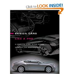 Show details of How To Design Cars Like a Pro (Paperback).