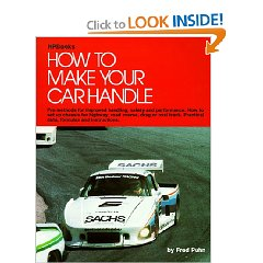 Show details of How to Make Your Car Handle (Paperback).