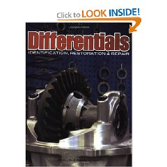 Show details of Differentials: Identification, Restoration & Repair (Paperback).