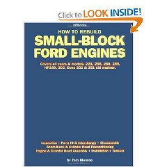 Show details of How to Rebuild Small-Block Ford Engines (Paperback).