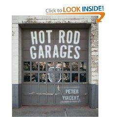 Show details of Hot Rod Garages (Hardcover).