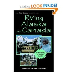 Show details of RVing Alaska and Canada (Paperback).