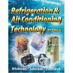 Show details of Refrigeration and Air Conditioning Technology, 5E (Hardcover).