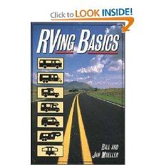 Show details of RVing Basics (Paperback).