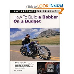 Show details of How to Build a Bobber on a Budget (Motorbooks Workshop) (Paperback).