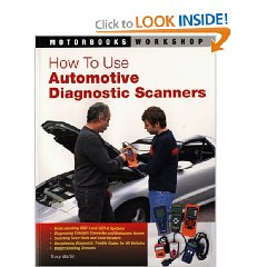 Show details of How To Use Automotive Diagnostic Scanners (Motorbooks Workshop) (Paperback).