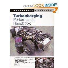 Show details of Turbocharging Performance Handbook (Motorbooks Workshop) (Paperback).