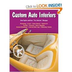 Show details of Custom Auto Interiors (Paperback).
