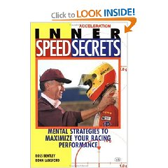 Show details of Speed Secrets 3: Inner Speed Secrets: Mental Strategies to Maximize Your Racing Performance (Paperback).