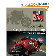 Show details of Sportbike Suspension Tuning (Paperback).