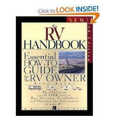 Show details of The RV Handbook: Essential How-to Guide for the RV Owner, 3rd Edition (Paperback).
