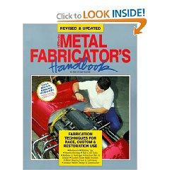 Show details of Metal Fabricator's Handbook (Paperback).