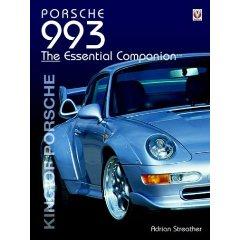 Show details of Porsche 993 Essential Companion (Paperback).