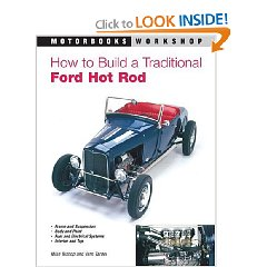 Show details of How to Build a Traditional Ford Hot Rod, Revised Ed. (Paperback).