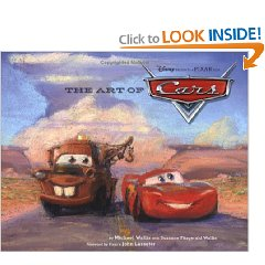 Show details of The Art of Cars (Hardcover).